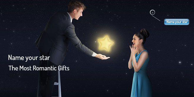 Vivre minimaliste. #1 Et si cette année pour la St Valentin, on offrait une étoile numérique ? (+ concours)