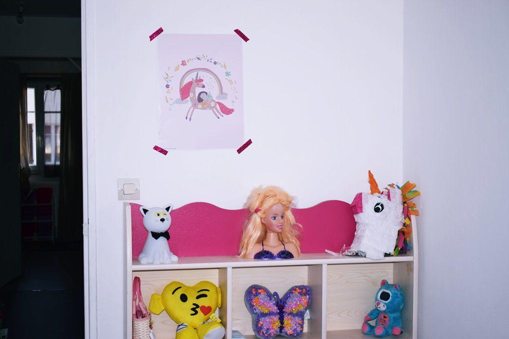 Une jolie déco avec Posterlounge (+ concours)