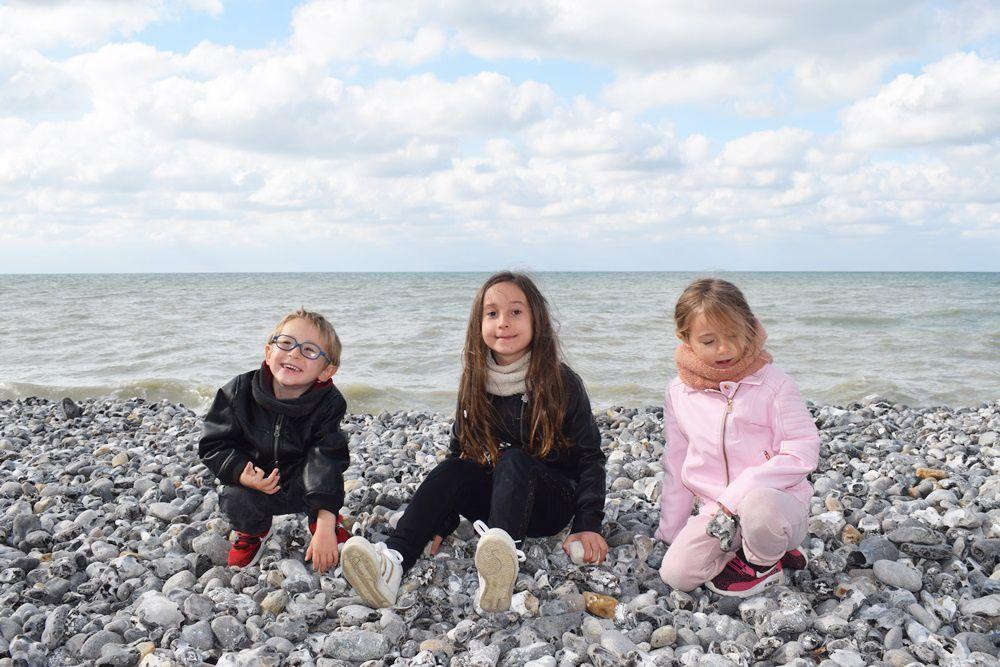 Un weekend à la mer