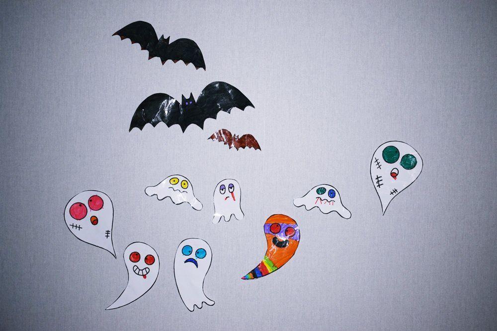 Halloween : DIY super êtra facile !