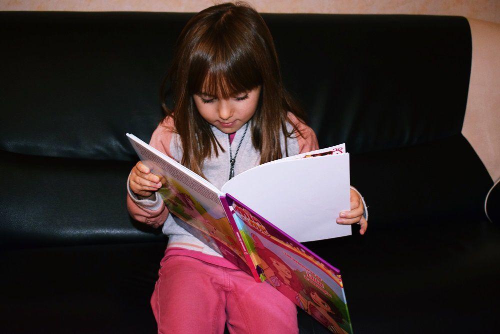 Idée cadeau de Noël #1 : Le livre ultra-personnalisé avec le héros préféré de vos enfants