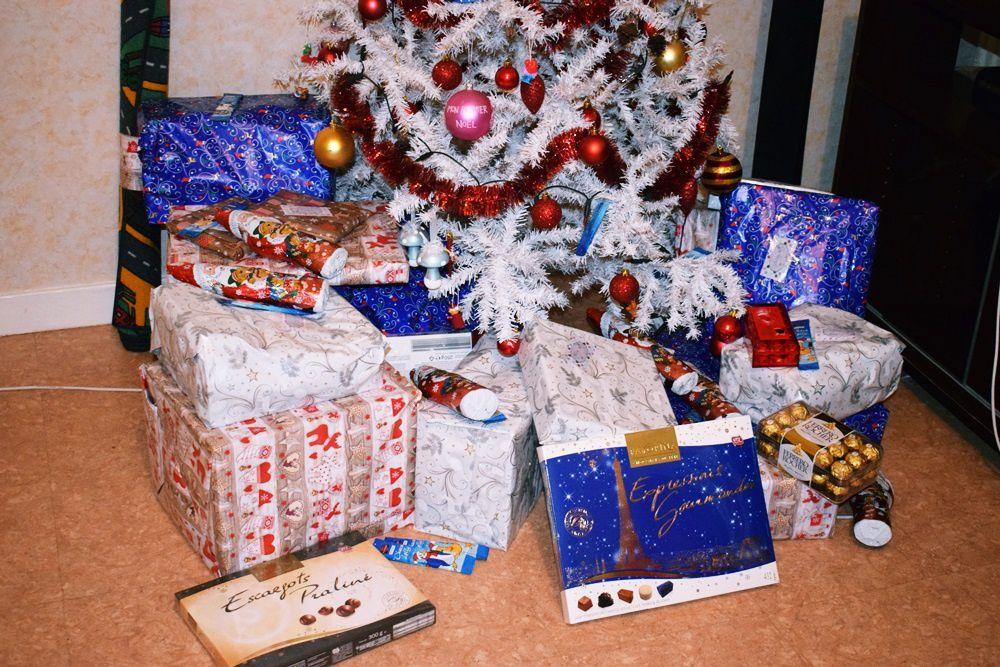 La wishlist de Noël des enfants