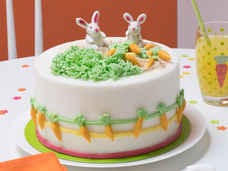 10 gâteaux de Pâques, que les petits et grands vont adorer !