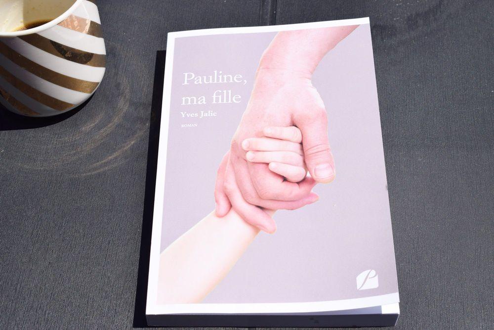 "J'ai lu : ""Pauline, ma fille"""