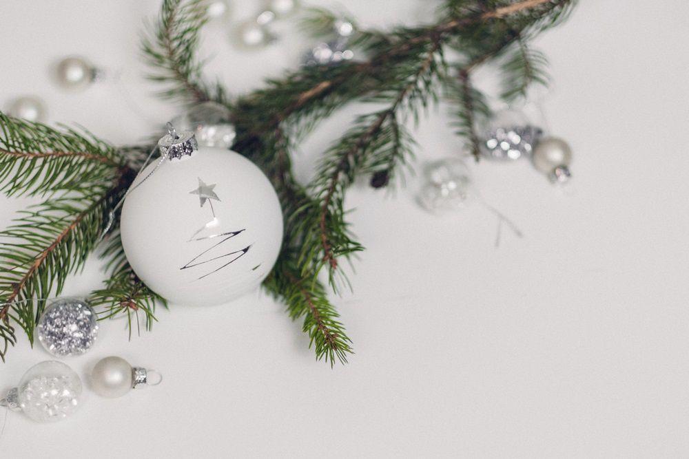 Mon rétroplanning de Noël