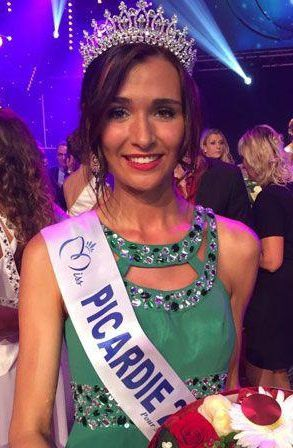 Miss Picardie 2016, candidate pour Miss France 2017