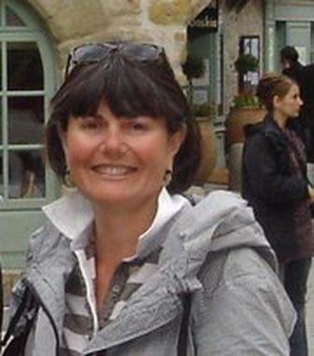 La chef d'entreprise Florence Vitasse