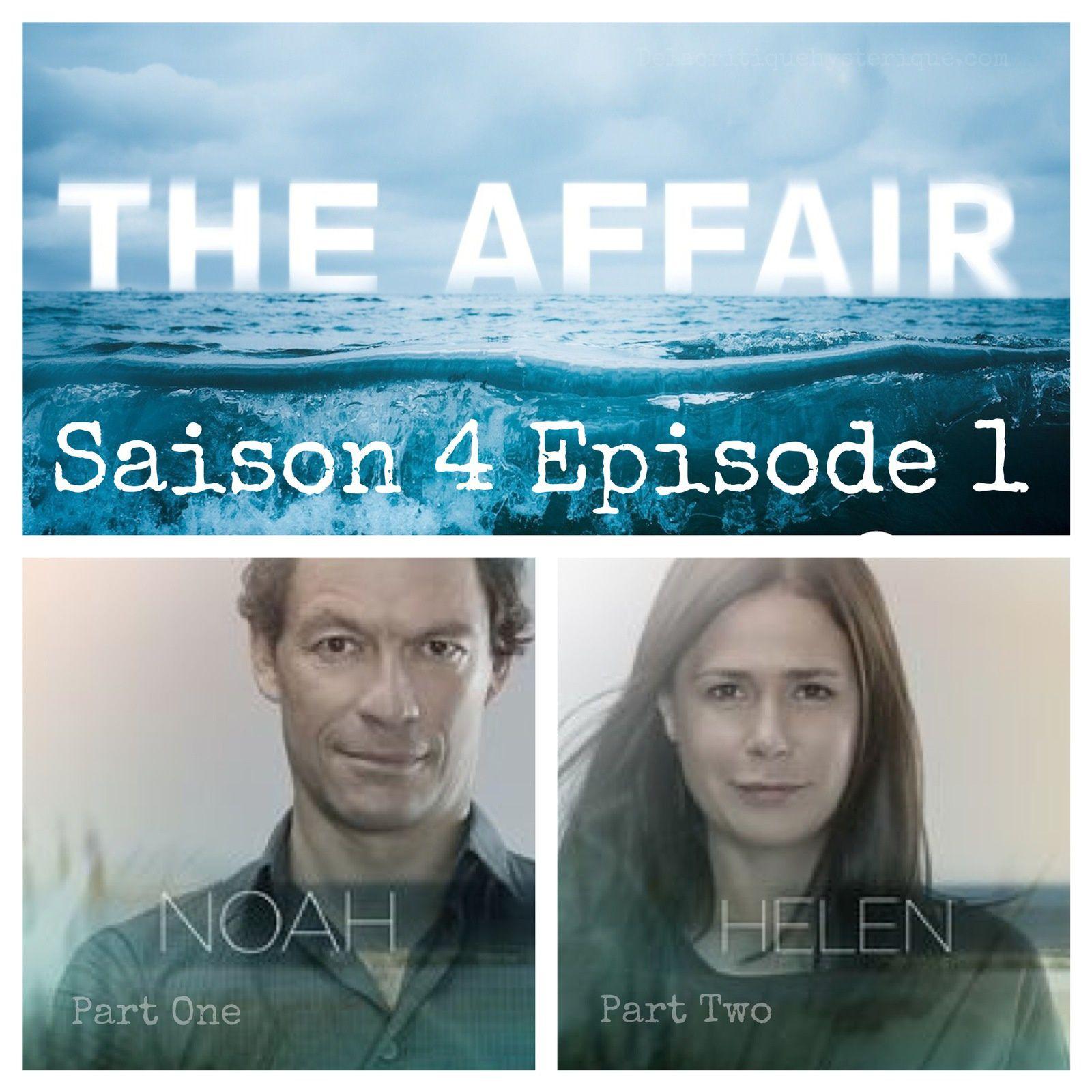 THE AFFAIR, Saison 4 Episode 1, 1ère partie [résumé]