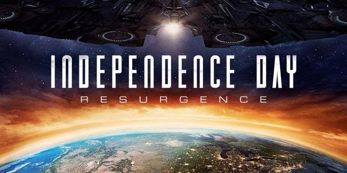 INDEPENDENCE DAY 2 : RESURGENCE de Roland Emmerich [résumé] & [critique]