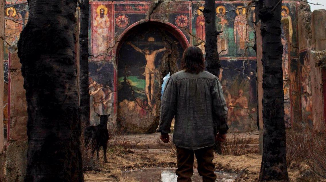 THE REVENANT d'Alejandro Gonzáles Iñárritu