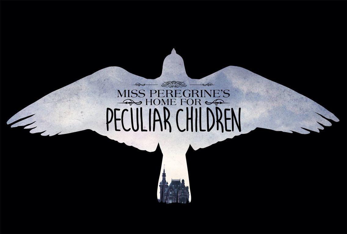 MISS PEREGRINE ET LES ENFANTS PARTICULIERS de Tim Burton [critique] (et un peu résumé aussi)