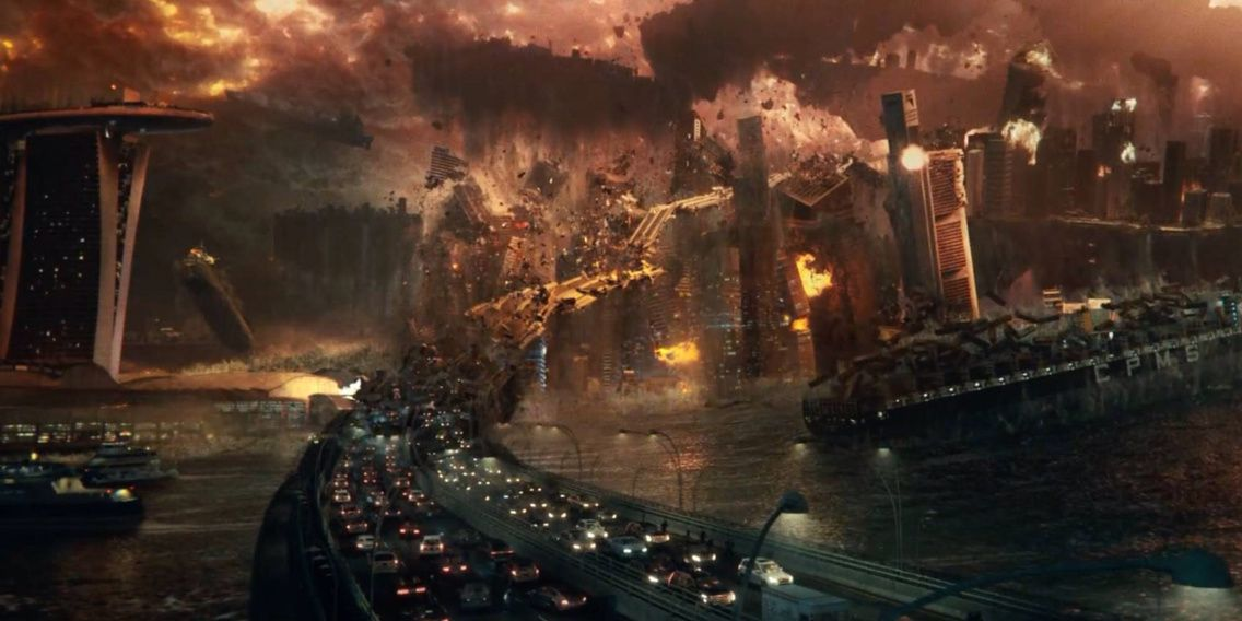 INDEPENDENCE DAY 2 : RESURGENCE de Roland Emmerich [résumé] & [critique]