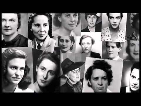 ELLES ÉTAIENT EN GUERRE 1939-1945 de Fabien Béziat et Hugues Nancy [critique]