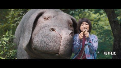 OKJA, introduction à la solution finale par Bong Joon-Ho [résumé, critique & projection]
