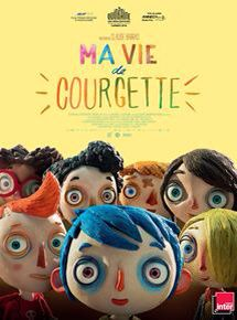 MA VIE DE COURGETTE de Claude Barras [critique]