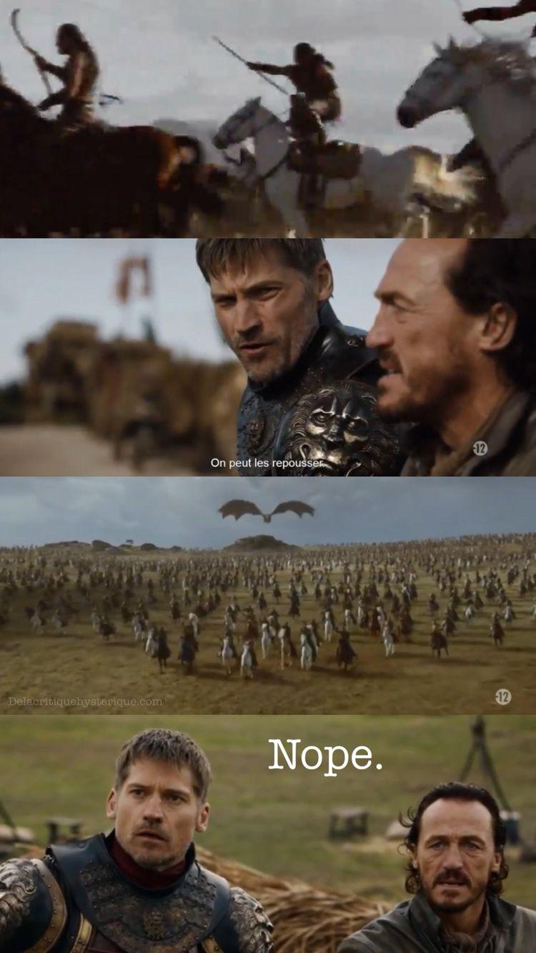 GAME OF THRONES Saison 7 Épisode 4 : THE SPOILS OF WAR [résumé rigolo détaillé et commenté]