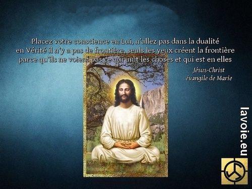 -Satsang du Siddha Jésus