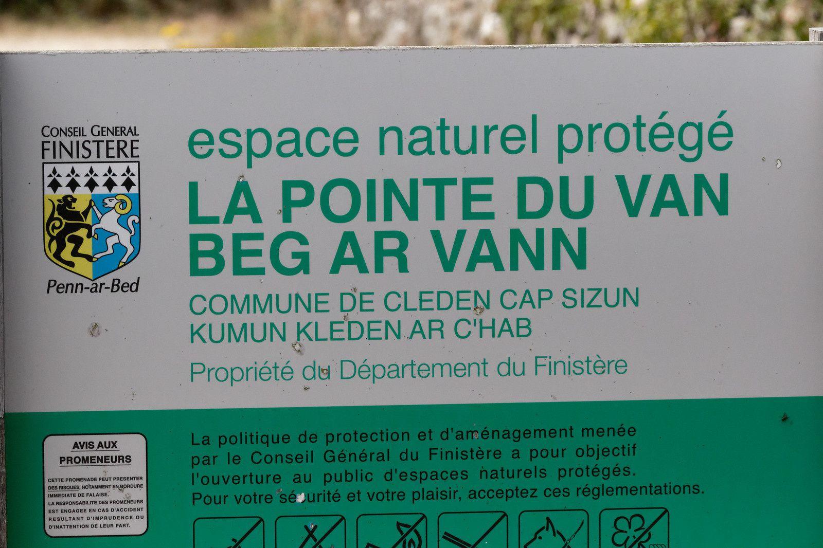 467 - Hello, ici Réserve Naturelle Cap Sizun ! : 29/07/2019