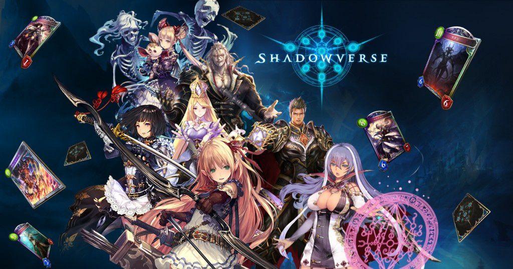 Shadowverse sera présenté en France à la Japan Expo 2017