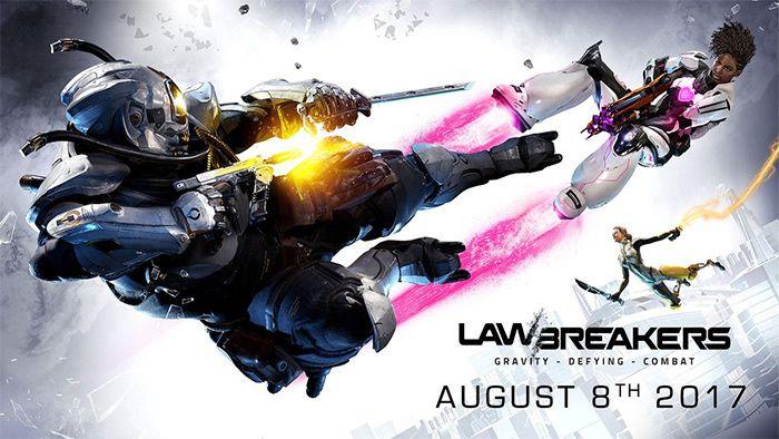 LawBreakers.com