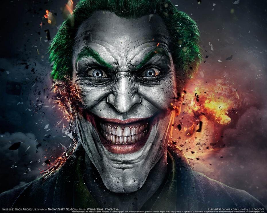 Un film sur les origines du Joker !