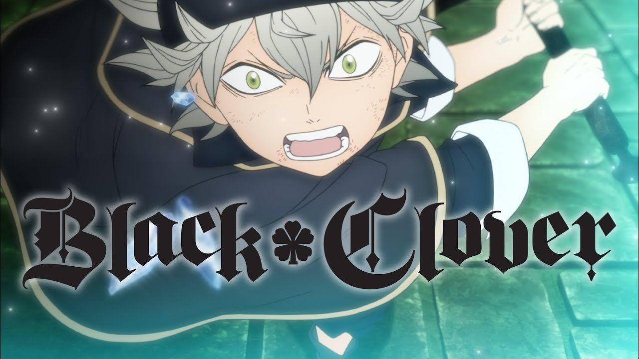 Black Clover Trailer 3