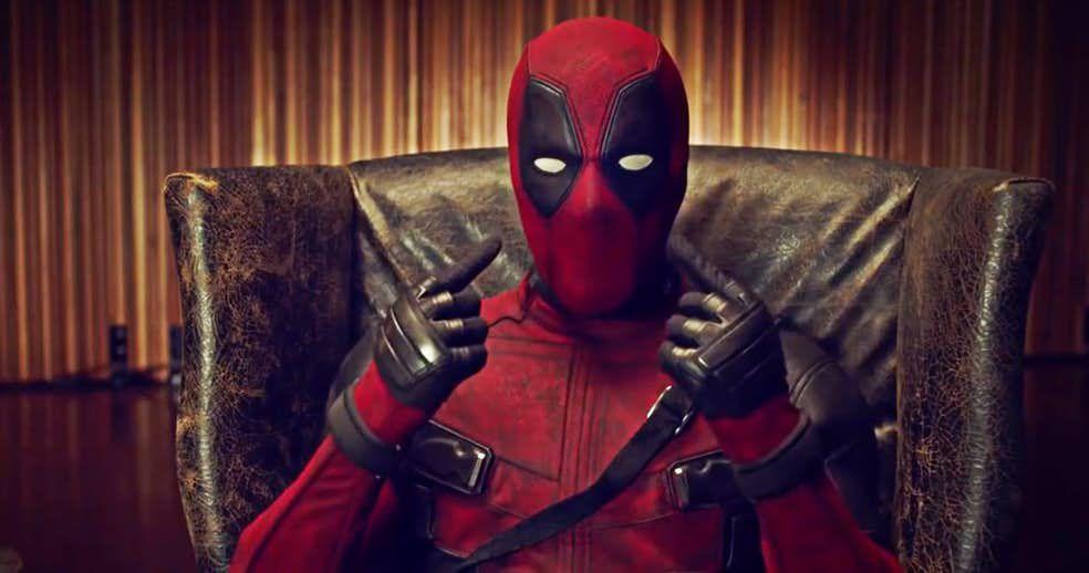 Ryan Reynolds est de retour dans son costume rouge et noir pour toujours plus d'actions et son humour légendaire dans un nouveau trailer !