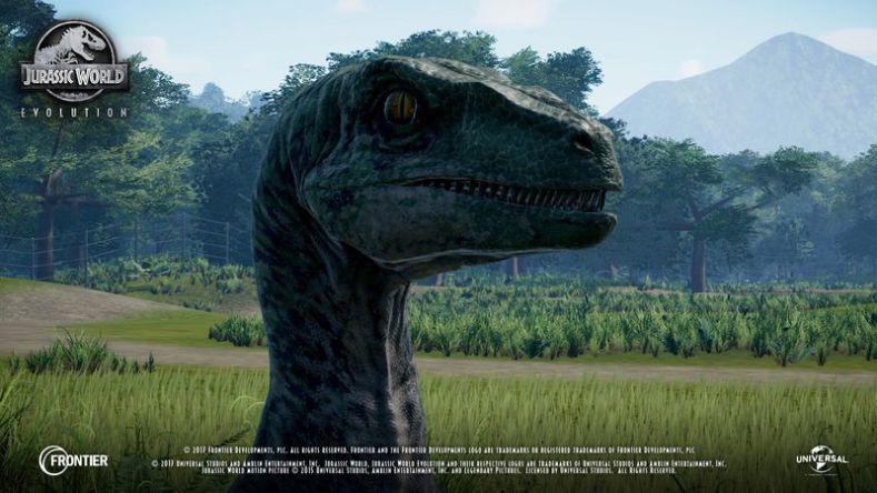 Jurassic World Evolution dévoile sa date de sortie et sa config PC