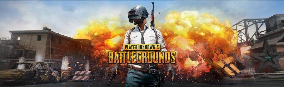 Imaginé par les développeurs du jeu PC le plus vendu, PLAYERUNKNOWN'S BATTLEGROUNDS plonge les joueurs dans une lutte pour leur survie où vous prendrez part à une bataille haletante pour être le dernier survivant... Emparez-vous de butins, partez en quête d'armes et d'équipements afin d'entrer dans la compétition. Soyez le dernier survivant de cette expérience unique riche en rebondissements et pleine d'adrénaline.