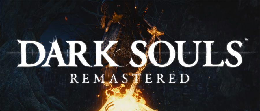 Dark Souls Remastered sera jouable du 11 au 12 mai