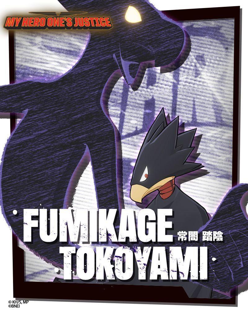 My Hero One'S Justice daté au japon & Fumikage, Eijiro et Kyoka au casting !