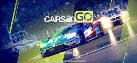 Project Cars Go annoncé sur mobile !