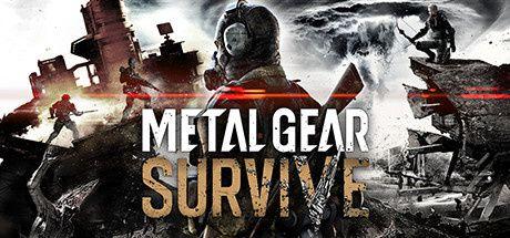 Metal Gear Survive est gratuit jusqu'au 4 juin sur PlayStation 4
