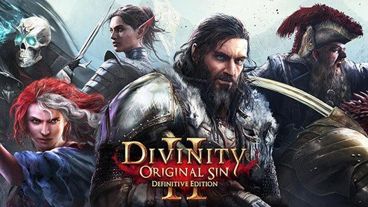 Divinity : Original Sin 2 - Definitive Edition
