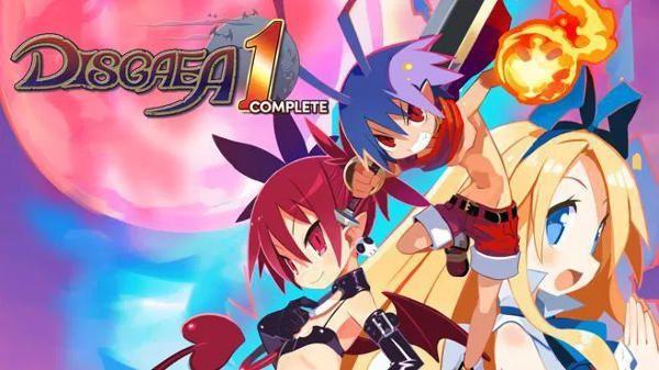 Disgaea 1 Complete débarque sur Switch et PS4 le 12 octobre