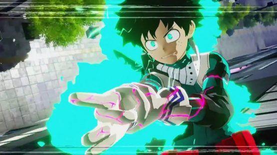 Le mode Mission de My Hero One's Justice révélé !