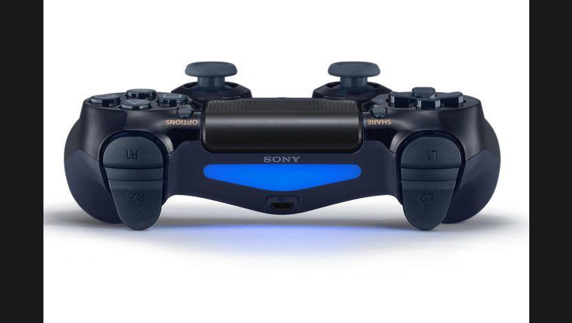 PlayStation Annonce de la PS4 Pro 2To Édition Limitée 500 Millions