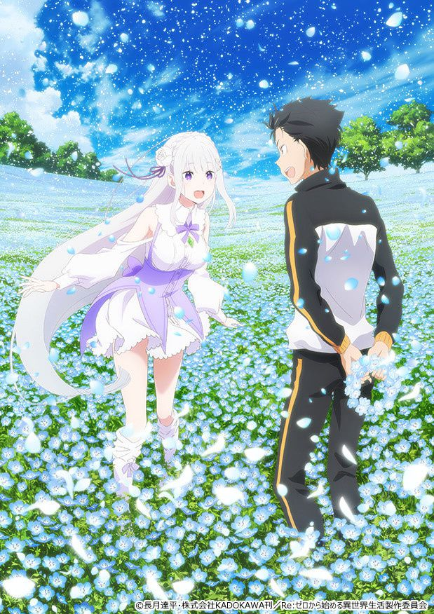 Re:ZERO –Starting Life in Another World
