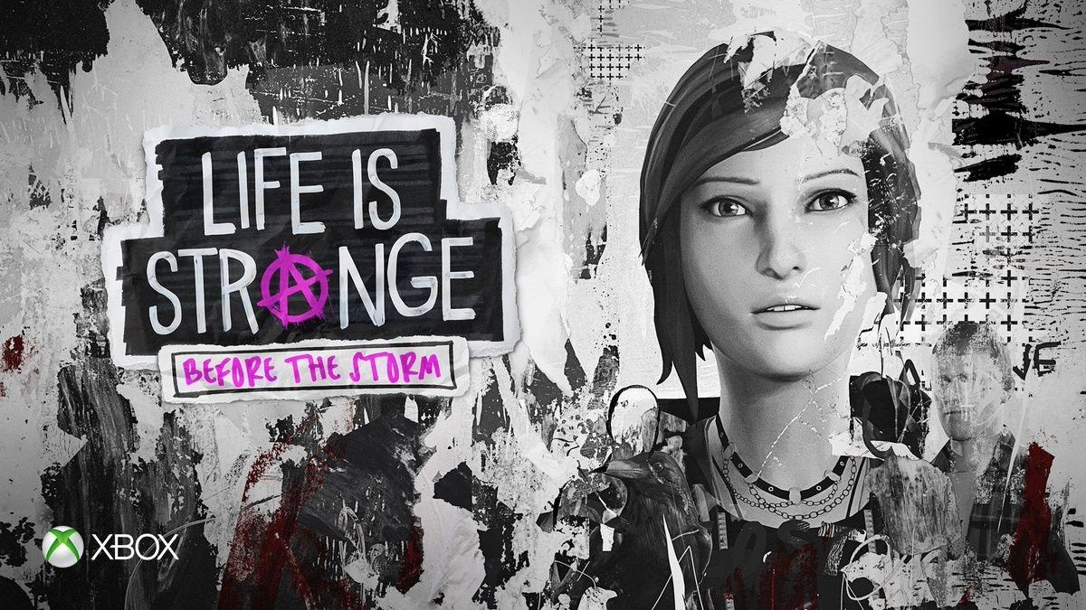"Life is Strange "" Before the Storm "" disponible sur le Xbox game pass"