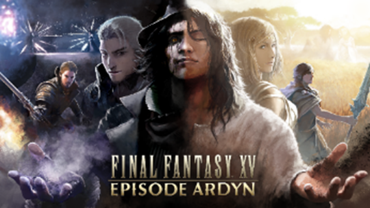 FINAL FANTASY VI EPISODE ARDYN daté pour mars !