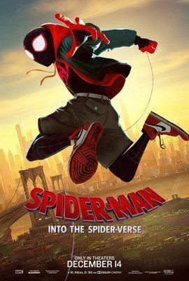 Oscars 2019 : Spider-Man: Into the Spider-Verse remporte l'Oscar du meilleur film d'animation