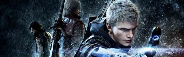 [DOSSIER] Devil May Cry 5 - Trailer de lancement