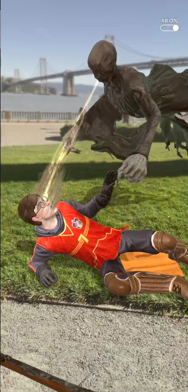 Harry Potter: Wizards Unite : nouvelles infos et video de gameplay dévoilées !