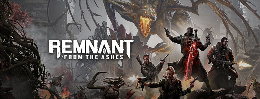 Remnant: From the Ashes sera disponible le 20 août