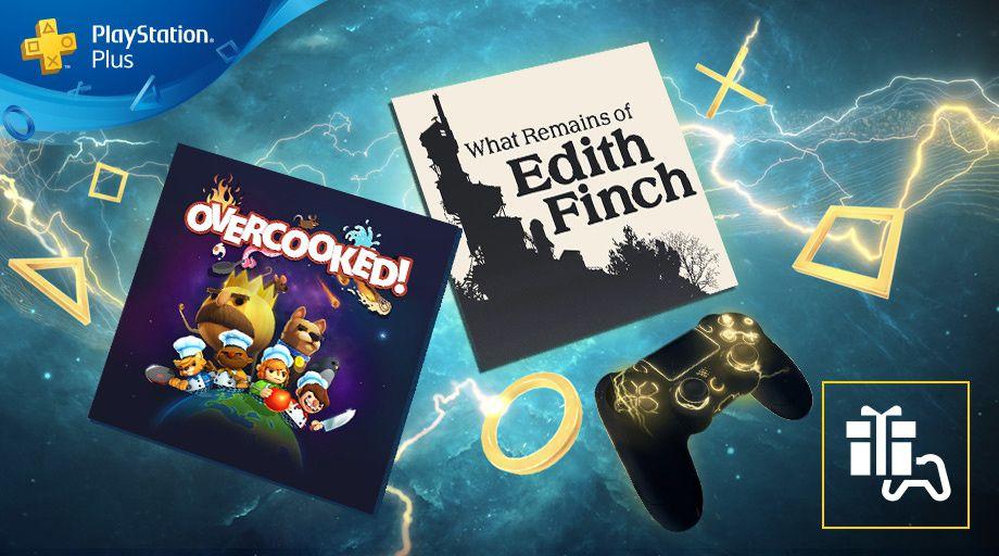Les jeux PlayStation Plus de mai 2019 sur PS4