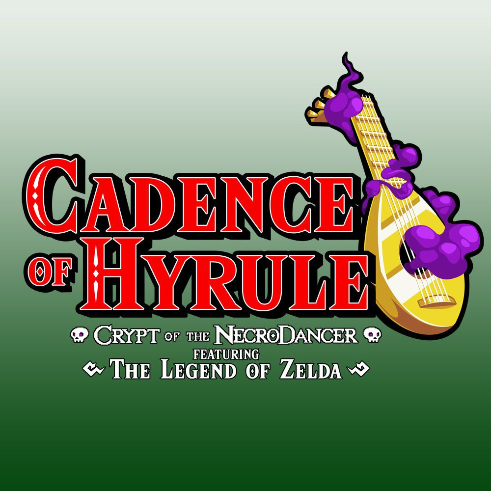 Cadence of Hyrule – Crypt of the NecroDancer Featuring The Legend of Zelda pour cette semaine ?