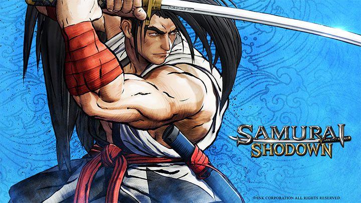 Samurai Shodown : le sud-africain Tam Tam impose son style de combat dans une nouvelle vidéo !