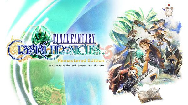 Final Fantasy Crystal Chronicles s'offre un Remastered