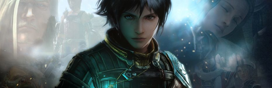 Sortie JV - THE LAST REMNANT REMASTERED sur Nintendo Switch !