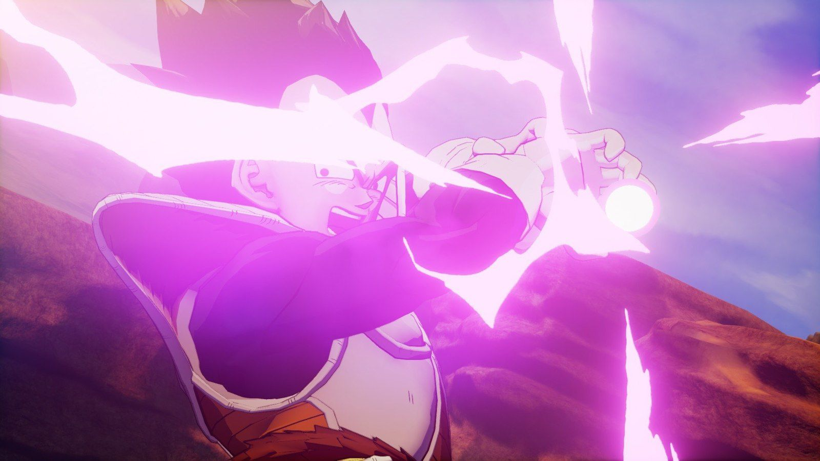 DRAGON BALL Z : KAKAROT fait le plein d'images